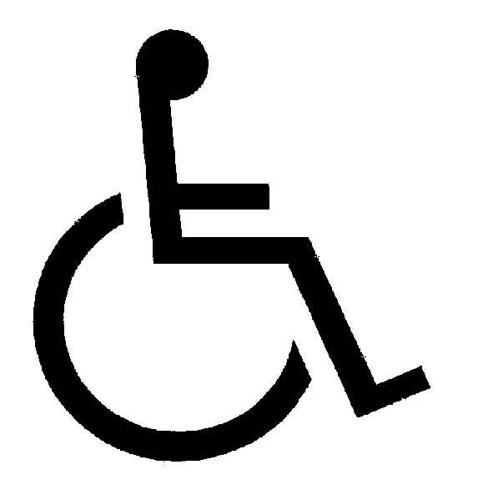 J Logo 3d handicap-sign | Jim Ow...