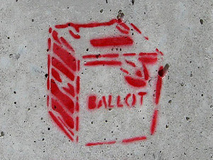 ballot box 2 | by openDemocracy