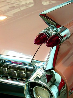 Pink Cadillac | by Frengo2.0