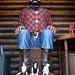 Talking Paul Bunyan - The World's Largest Talking Animated Man