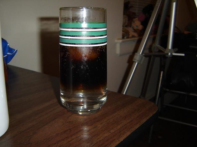 Coke Zero And Malibu Rum Douglas Muth Flickr