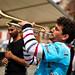 """""""Fanfara"""" Jazz Band Trumpeter"""