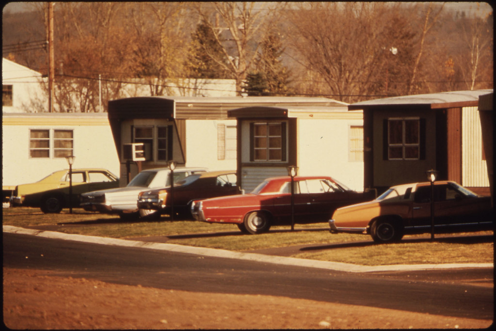 Mobile Home Parks Highway  S