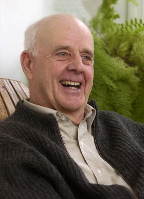 Wendell Berry | by visionshare