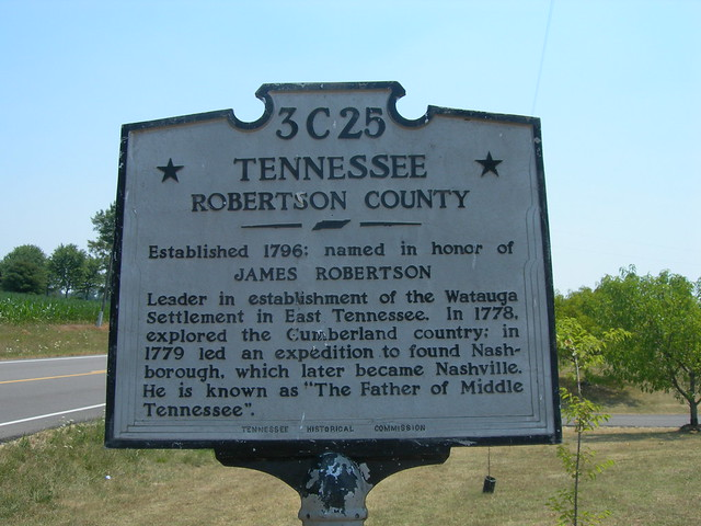 Tennessee Historic Bed Breakfast Homestay
