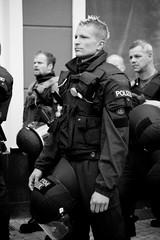 Anti-G8 Demonstrations (21) - 03Jun07, Rostock (Germany)