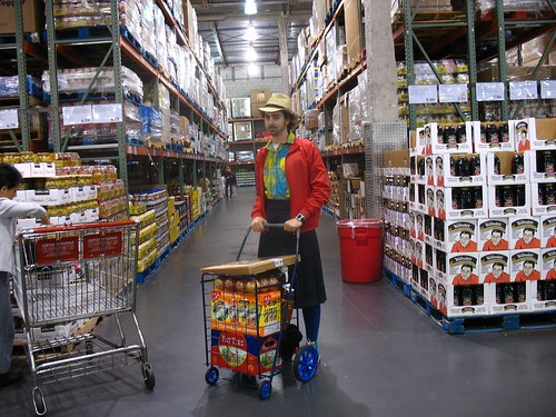 Good Times at CostCo | by Orin Zebest
