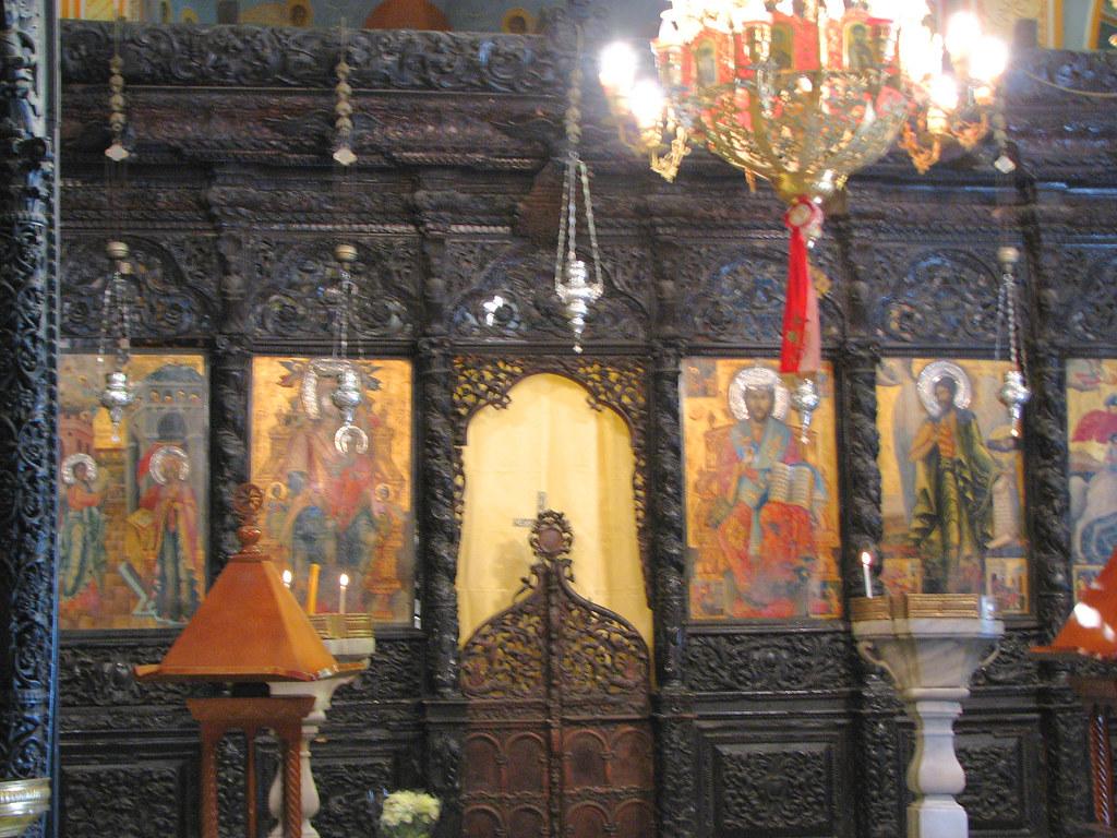 Gabriel Greek st Gabriel Greek Orthodox