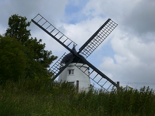 Windmill | by jebloomer