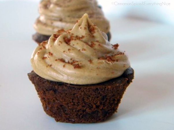Chocolate Caramel Filled Cupcakes Recipe Chocolate Caramel Filled