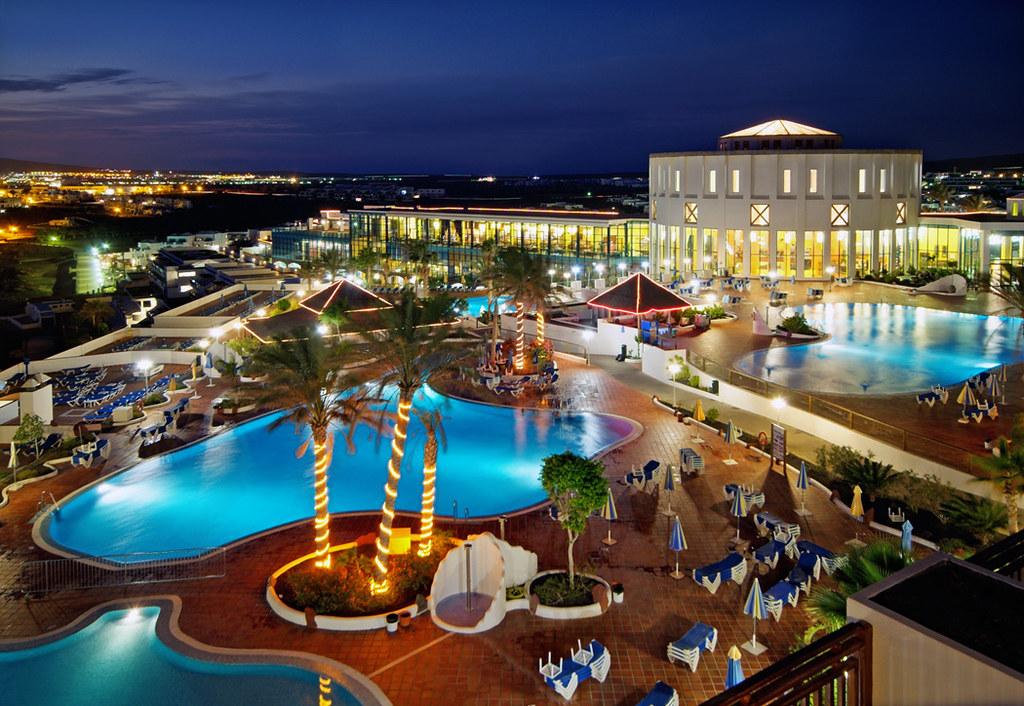 Papagayo Arena Hotel Playa Blanca Lanzarote