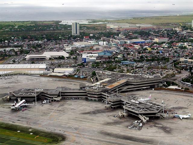 Manila International Airport Manila International