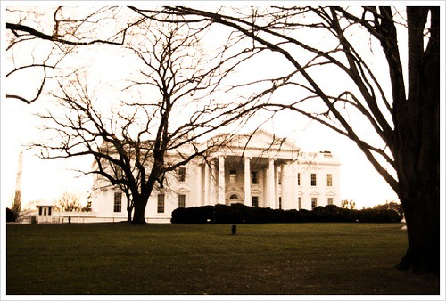 White House | by tanzia45