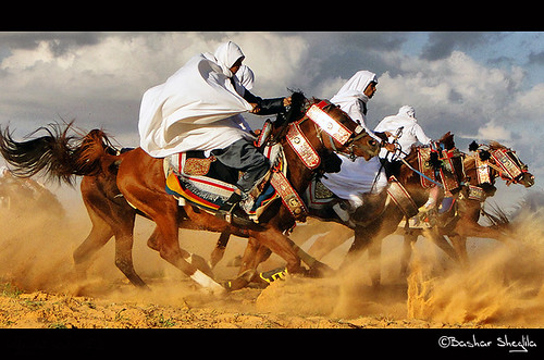 Ride Like a Wind ! | by Bashar Shglila