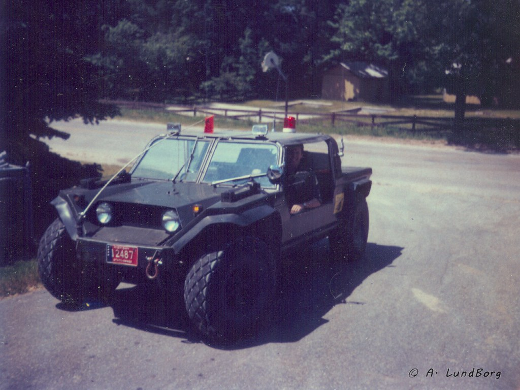 Local State Park has some cool trucks...(pic heavy) - AR15.COM