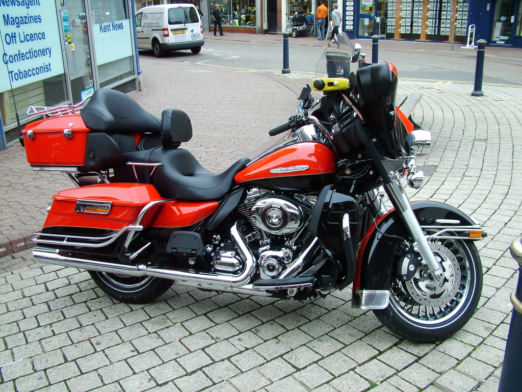 Harley Davidson Ultra Classic Limited For Sale