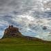 Lindisfarne Castle, Holy Island......