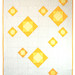 Yellow Bloom Quilt