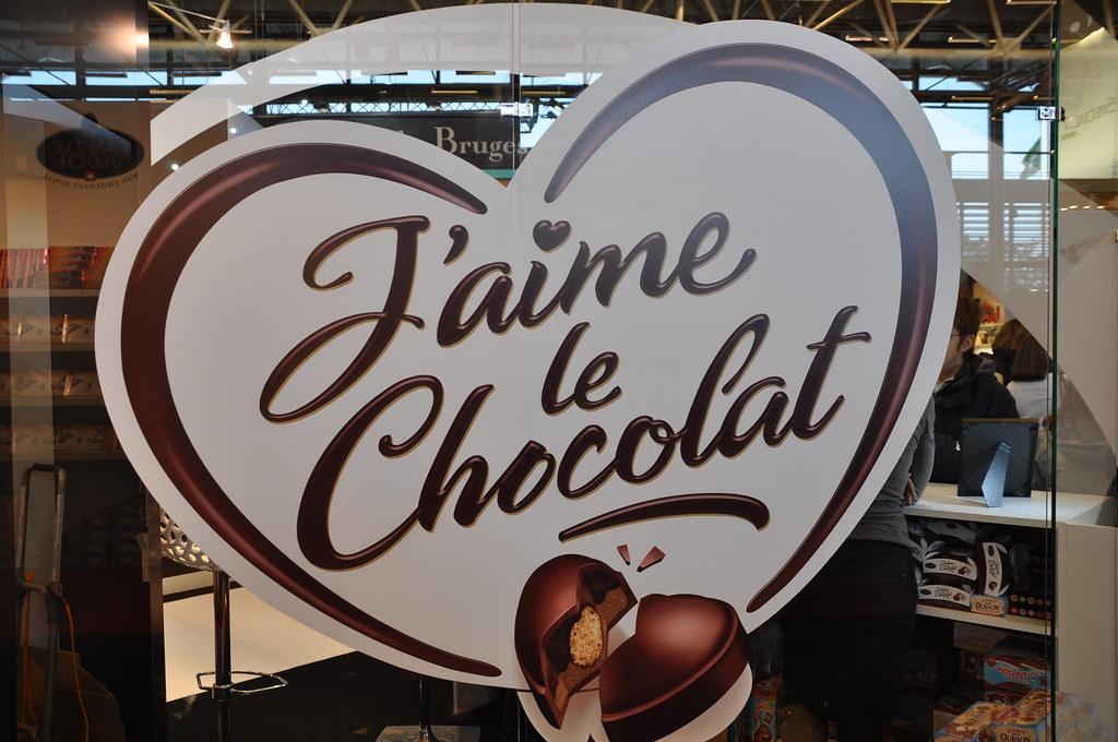 Salon du chocolat 2010 copyright phal ne de la valette - Home salon la valette ...