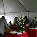 Food service after ceremony