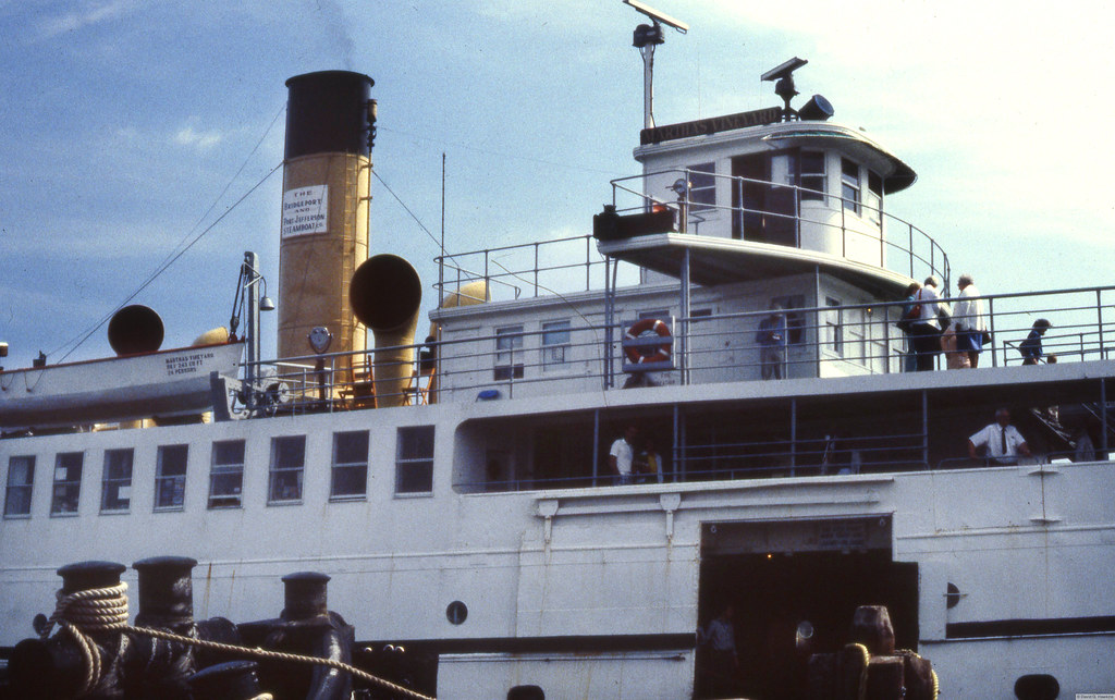 Ferry From Bridgeport Ct To Block Island