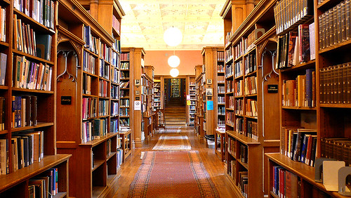 King's College Library, Cambridge   Flickr - Photo Sharing!