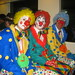 Spain: Train to Cadiz (They are ready for Carnaval)