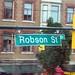 Robson St.