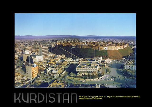History of Erbil اربيل, Arbīl; Kurdish: ههولێر, Hewlêr ...