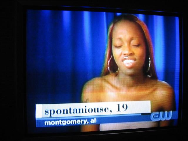 Spontaniouse