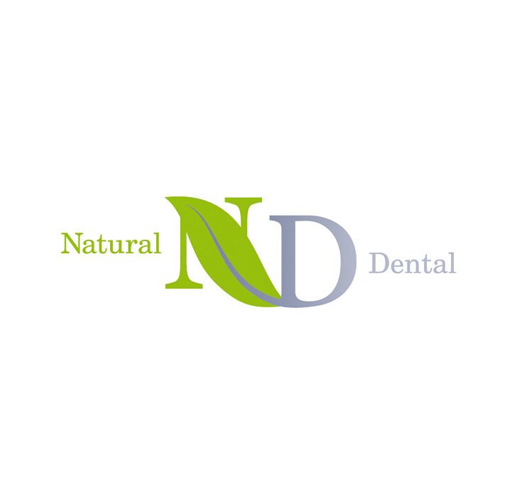 Dental Logo Logo Design Natural Dental