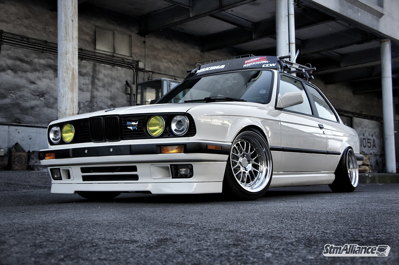 Toyo Proxes T1R >> BMW E30 x CCW LM16 | Wheel: LM16 Fully polished Front: 16x8.… | Flickr