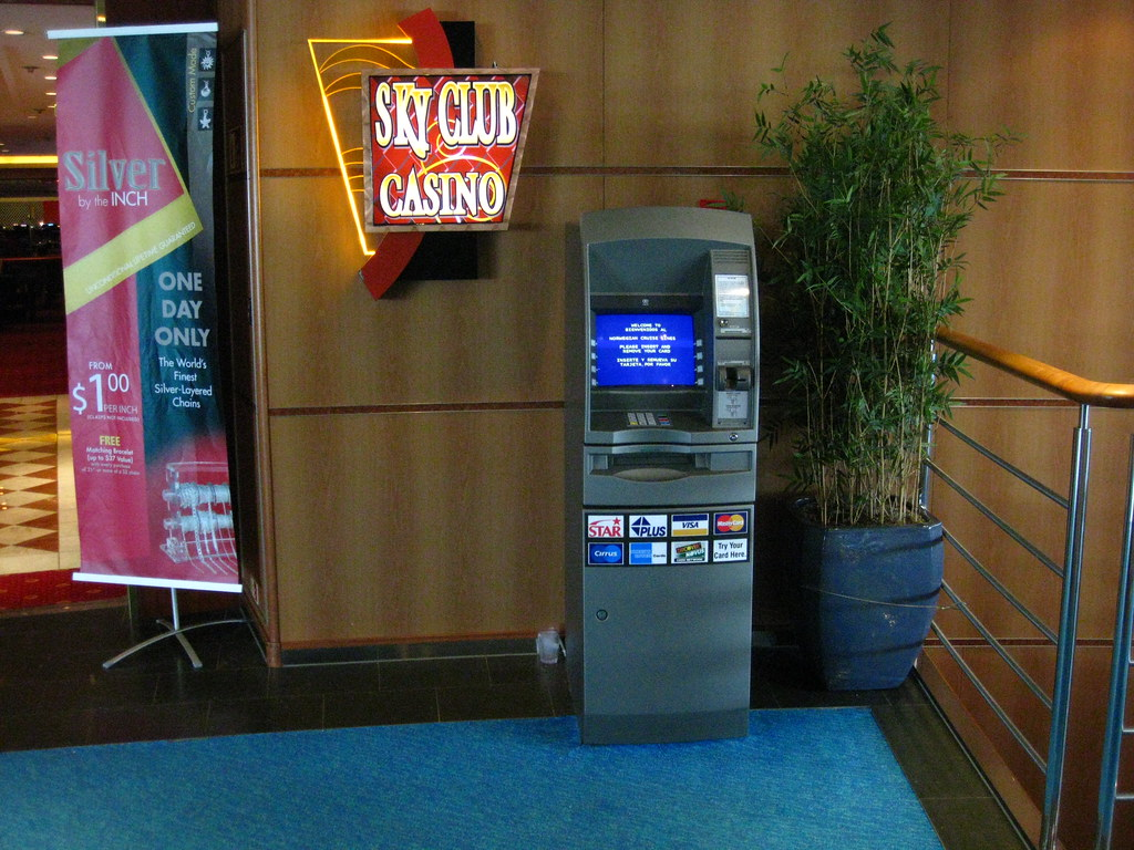 atm casino