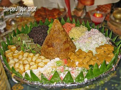 Macam2 Kue Basah Khas Indonesia