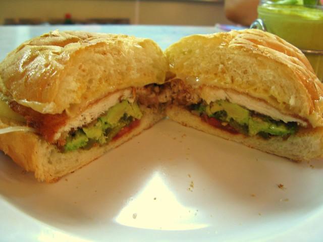 torta milanesa de pollo explore jasonperlows photos on