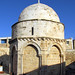 Mount of Olives - The Chapel of Ascension