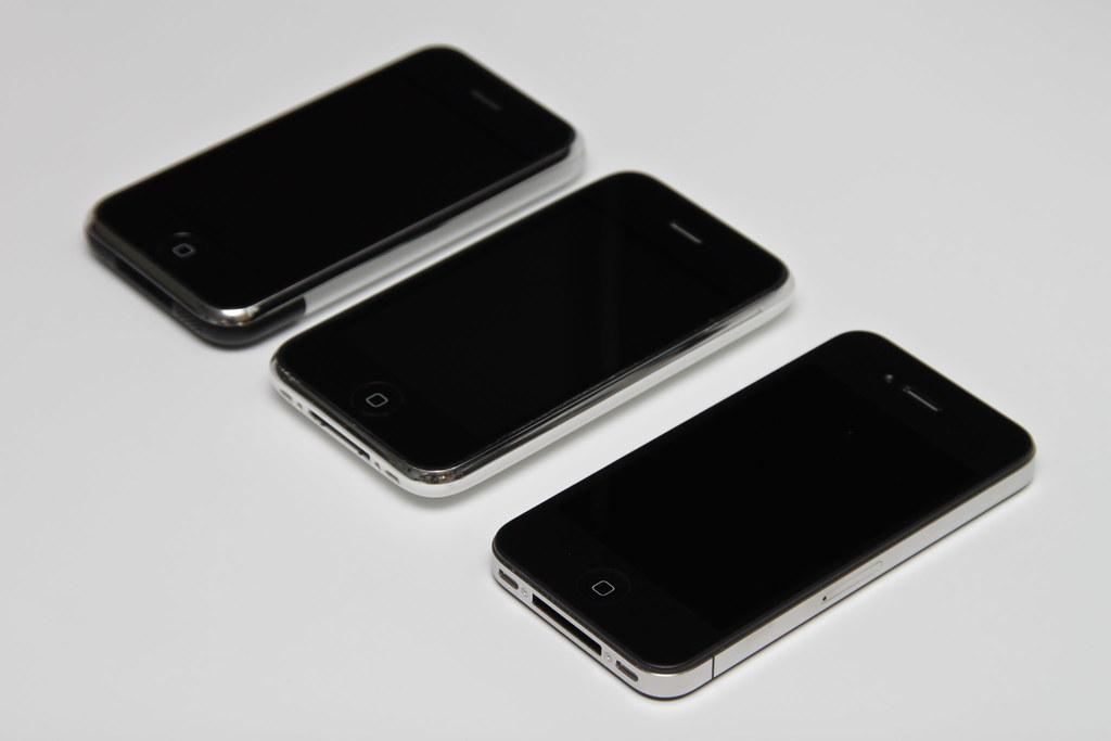 Tactile Iphone C