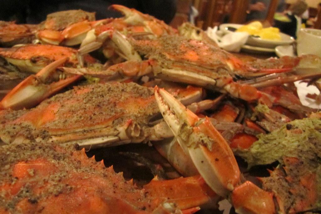 Melvin Seafood Restaurant