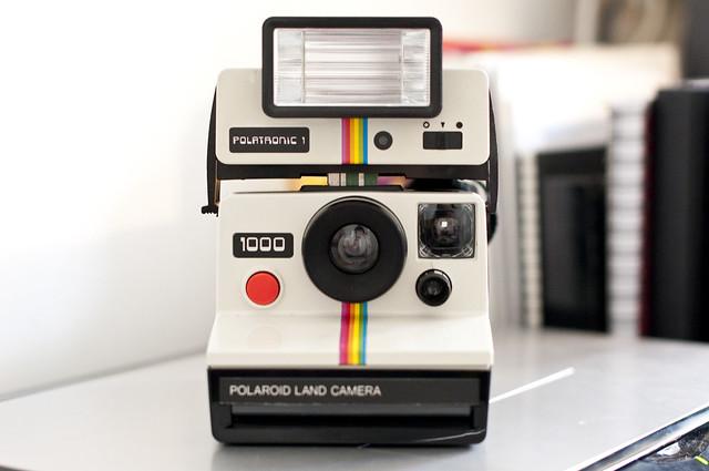 polaroid 1000 polatronic 1 flickr photo sharing. Black Bedroom Furniture Sets. Home Design Ideas