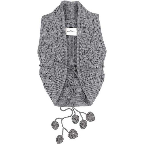 Malene Birger vest | by kelly   m