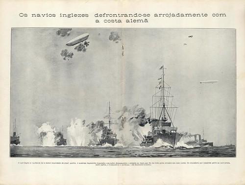 Ilustração Portugueza, No. 465, January 18 1915 - 17