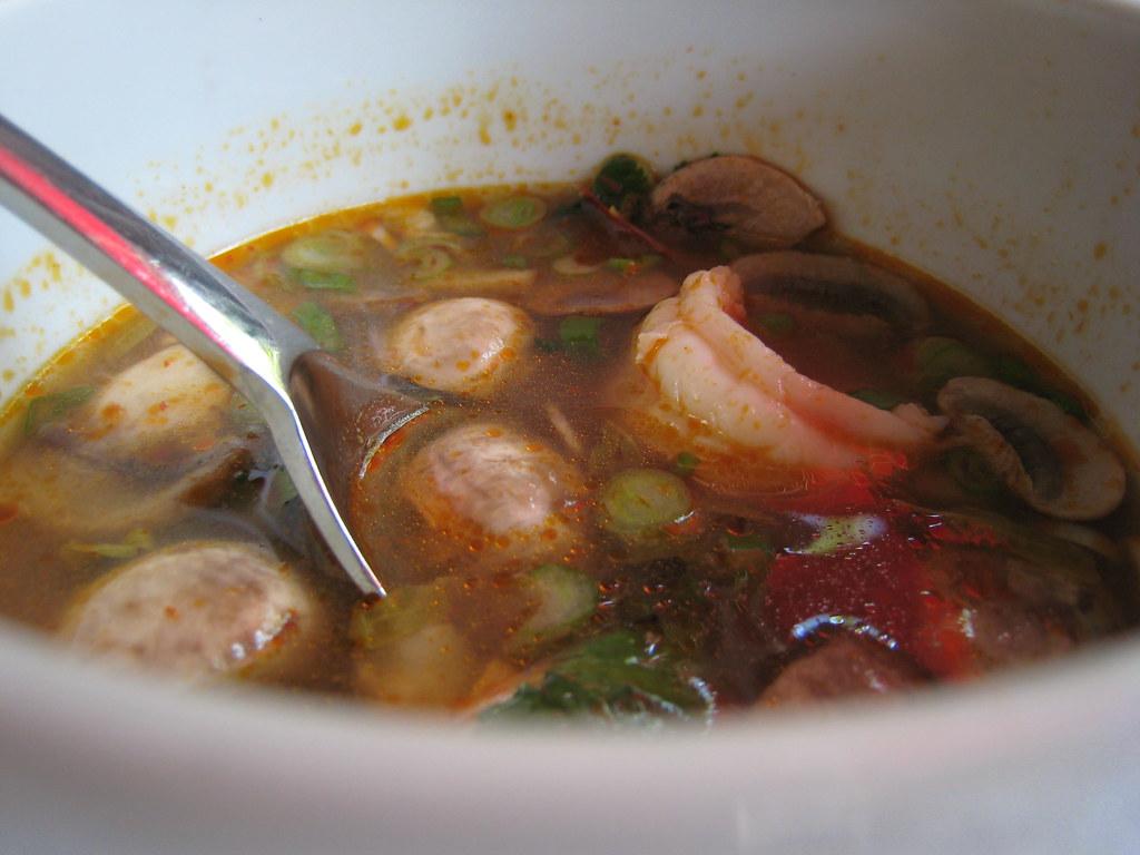 Thai Restaurant Market Harborough