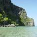 Warm Carribean Waters