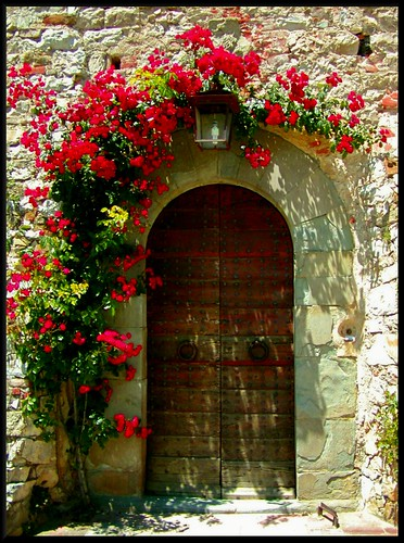 Doorway to Heaven | by LaMadrileña