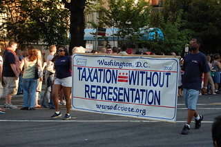 Taxation Without Representation | by Poldavo (Alex)