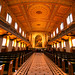 Chapel - Royal Naval College - Greenwich London