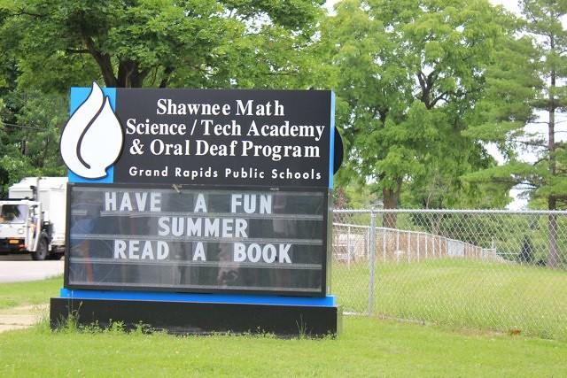 Grand rapids public schools homework help