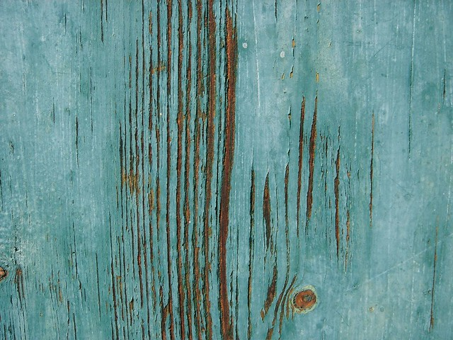turquoise wood  ringwell  Flickr