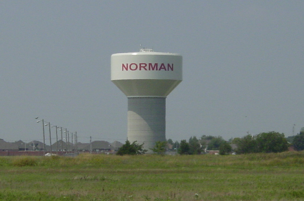 Oklahoma City Midwest City