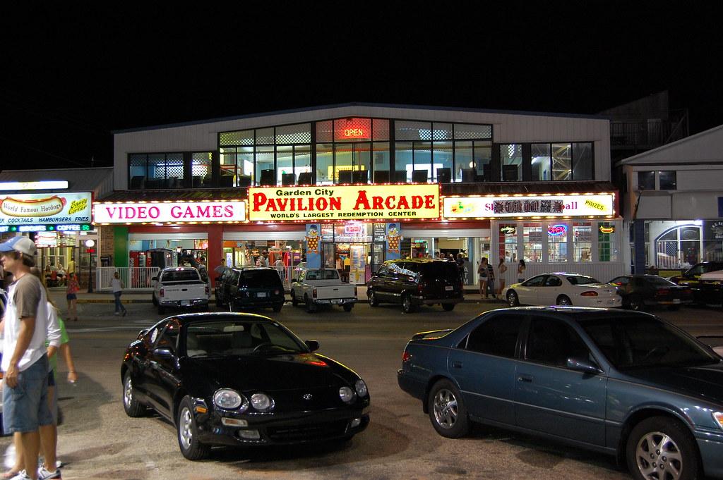 Garden City Attractions 28 Images Garden City Sc Usa